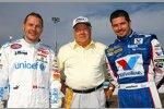 2007: Patrick Carpentier  Jacques Villeneuve