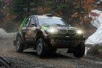 X-raid BMW X3CC