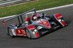 Rinaldo Capello und Allan McNish (Audi Sport)