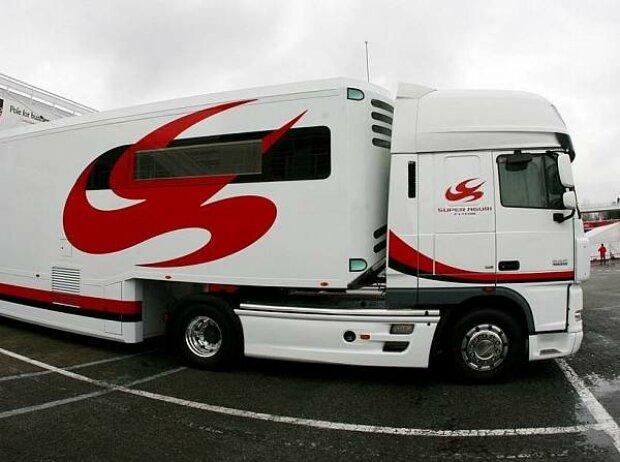 Truck LKW