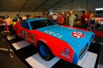 2007: Der 1972er Dodge Charger von Richard Petty