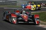 Rinaldo Capello Allan McNish (Audi Sport)
