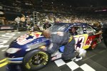 Brian Vickers Red Bull