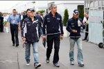Nico Rosberg und