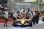 Nelson Piquet Jr. (Renault)