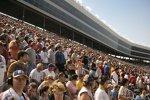 Fans in Texas