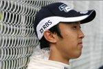 Kazuki Nakajima (Williams)