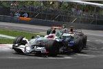 Rubens Barrichello (Honda F1 Team)