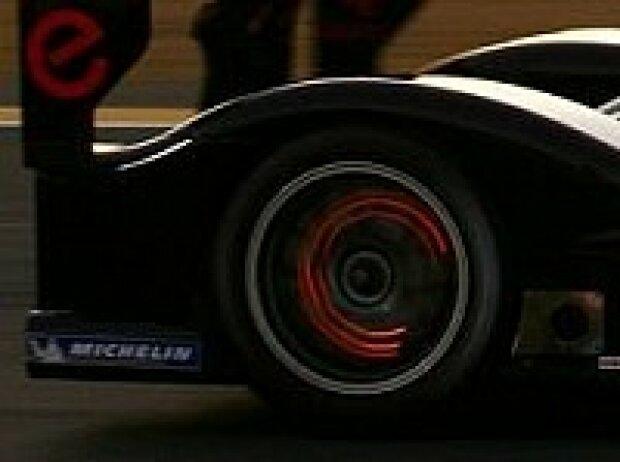 Reifen Bremsen
