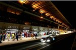 Nacht in Le Mans