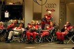 Mike Rockenfeller (Audi Sport)