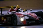 Tom Kristensen Rinaldo Capello Allan McNish (Abt) (Audi Sport)
