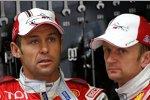 Tom Kristensen Allan McNish (Audi Sport)