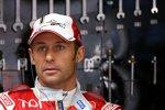 Tom Kristensen (Audi Sport)