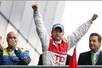 Tom Kristensen (Abt) (Audi Sport)