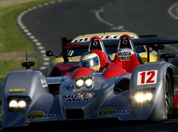 Klaus Graf Cytosport Le Mans