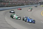 Race-Action in Iowa