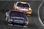David Gilliland  Greg Biffle