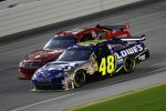 Kasey Kahne Jimmie Johnson