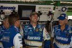 David Reutimann (Nationwide/Gateway)