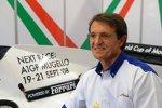 Piercarlo Ghinzani (A1 Team.ITA)