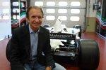 Emerson Fittipaldi (A1 Team.BRA)