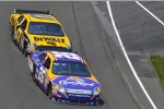 Jamie McMurray  Matt Kenseth