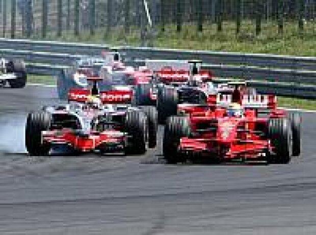 Hamilton Massa