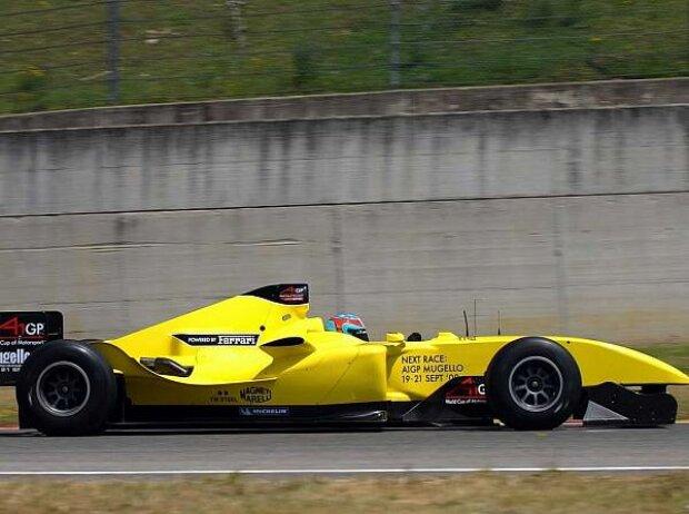 A1GP-Ferrari