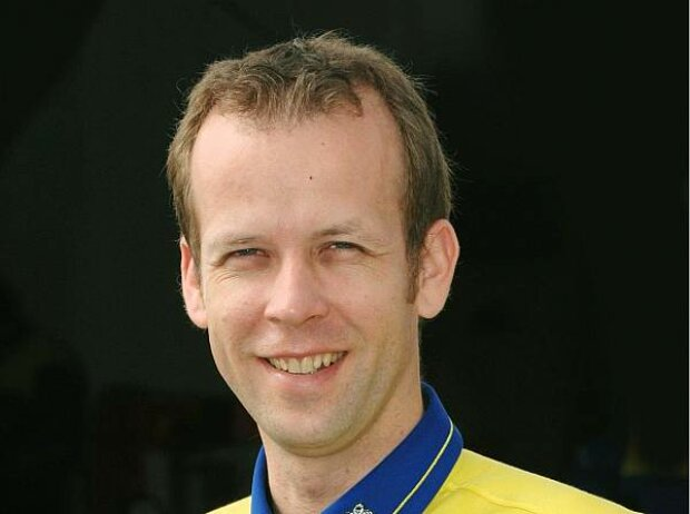 Jean-Philippe Weber