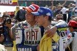Valentino Rossi und