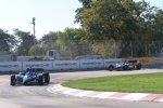 Danica Patrick Marco Andretti