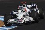 Marko Asmer (BMW Sauber F1 Team)