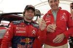 Sébastien Loeb Citroen