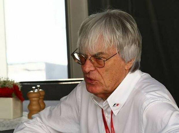 Formel 1 Chef