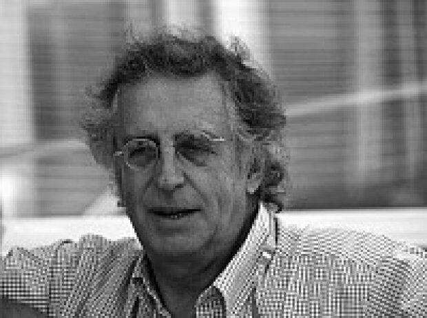 Dieter Stappert