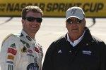Dale Earnhardt Jun. Rick Hendrick