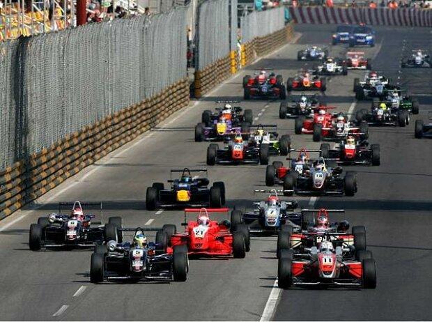 Formel 3 Macau