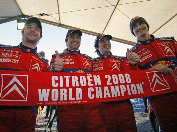 Citroen-Crews