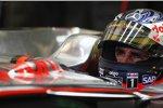 Pedro de la Rosa (McLaren-Mercedes)