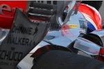 Gary Paffett (McLaren-Mercedes)