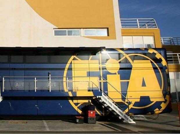 FIA-Truck