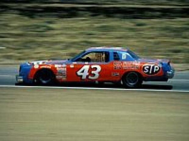 Richard Petty 1978 Riverside Dodge