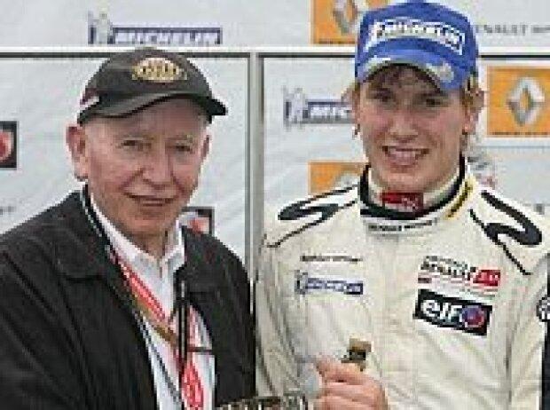 John und Henry Surtees