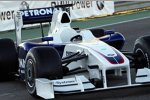 Der BMW Sauber F1.09