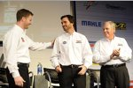 Dale Earnhardt Jun. Jimmie Johnson Rick Hendrick