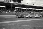 1963: Start in Daytona