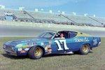 1969: David Pearson in Farbe