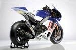 Yamaha YZR-M1 von Valentino Rossi