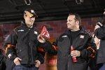 Quali-Auslosung: Joey Logano zieht Startplatz 19